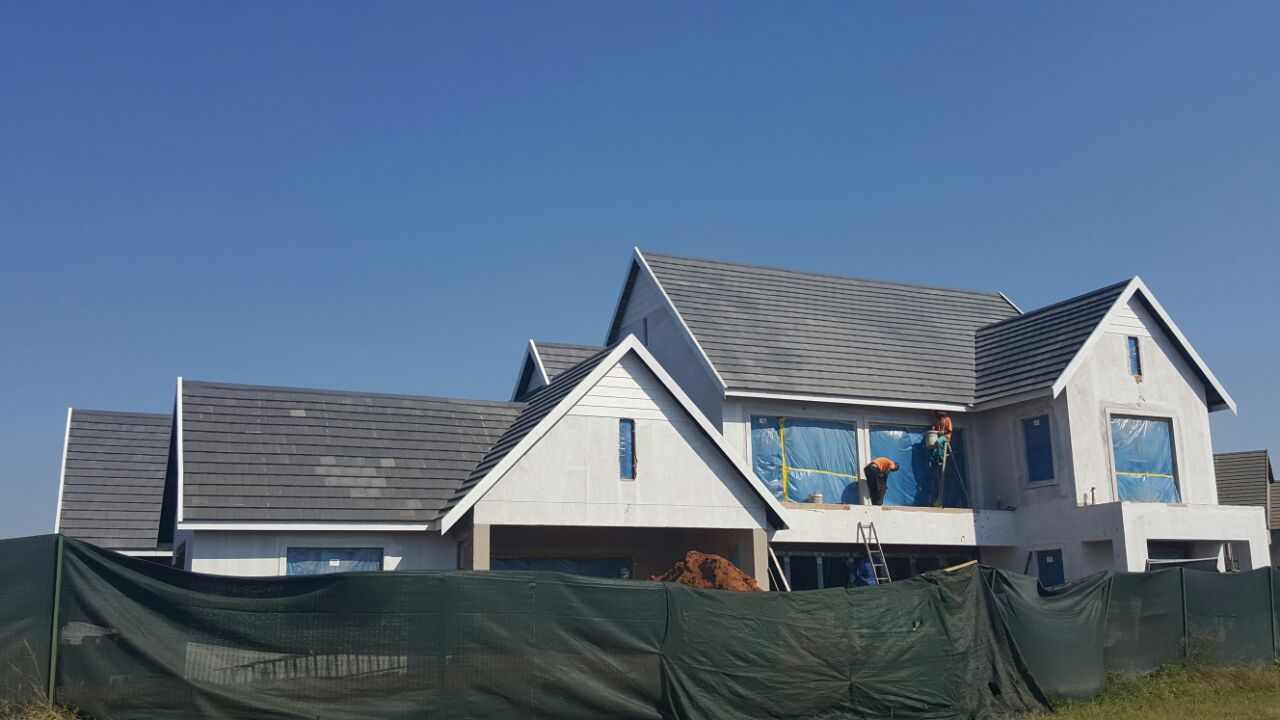 Dezzo Roofing Cotswold Downs Golf U0026 Lifestyle Estate Roofing