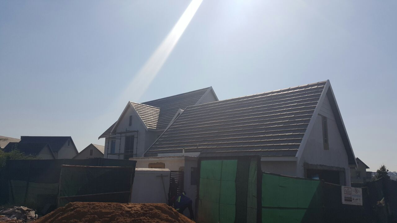 Dezzo Roofing Cotswold Downs Golf U0026 Lifestyle Estate Roofing Project